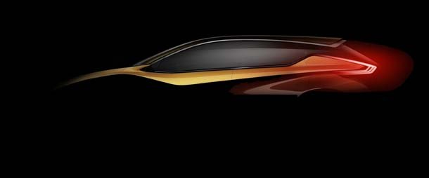 Nissan Resonance Concept to Make Global Debut January 15